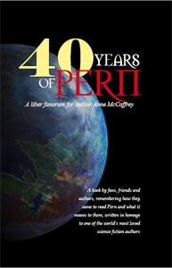 40 Years of Pern: A Liber Fanorum for Anne McCaffrey